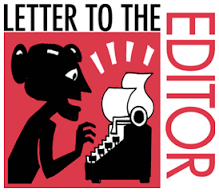 Letter to Editor: Easy Reader November 5th 2015