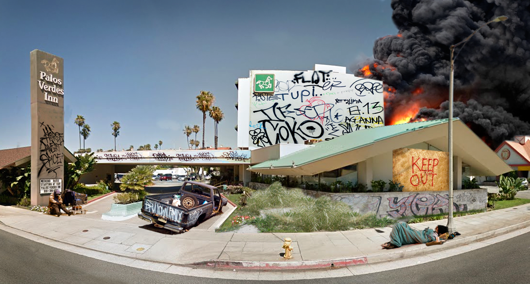 Help Save the Hollywood Riviera from Bad Overdevelopement