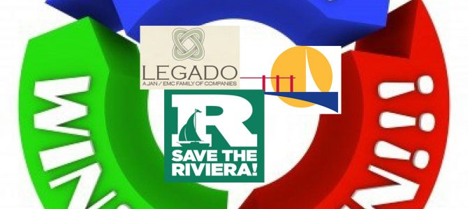 Legado and City of Redondo Beach Settlement Agreement